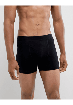 Weekday Johnny Boxers In Black