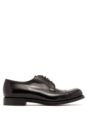 Cheaney - Epson Iii Derby Shoes - Mens - Black