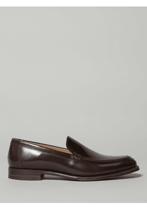 Cheaney Wilbur Brown Leather Loafer