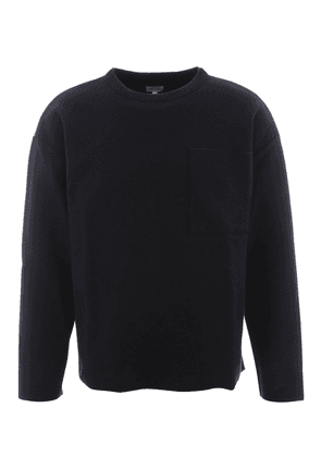 Armor-Lux Heritage Sweater - Rich Navy