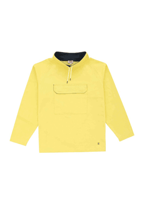 Armor-Lux Heritage Pop-over Jacket - Rayon