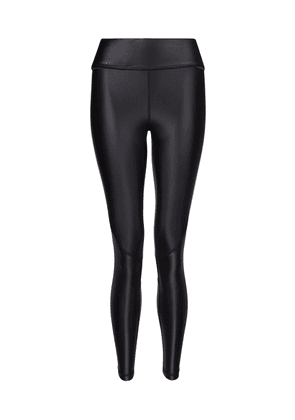 Liquid Black Captain Leggings