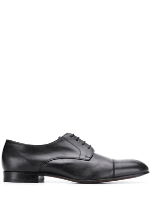 Fratelli Rossetti Manchester lace up shoes - Black