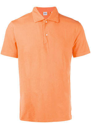 Aspesi jersey polo shirt - Orange