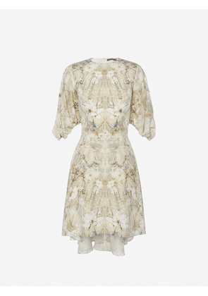 ALEXANDER MCQUEEN Mini Dresses - Item 34930814