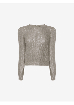 ALEXANDER MCQUEEN Jumpers - Item 39936159
