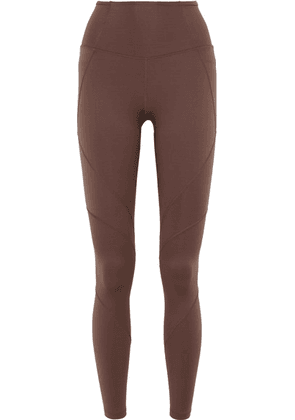 Year of Ours - Instructor Stretch Leggings - Taupe