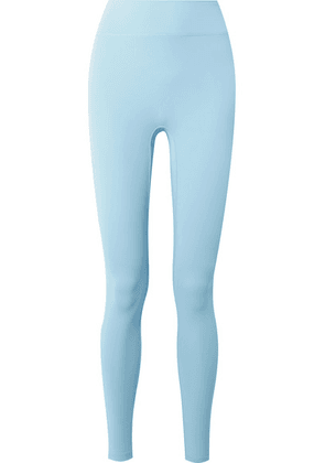 All Access - Center Stage Stretch Leggings - Sky blue