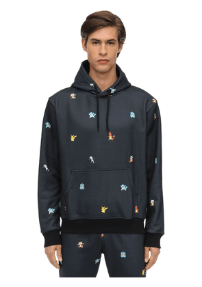 Pokemon Repeat Sweatshirt Hoodie