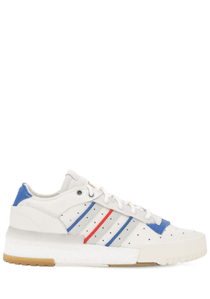 Rivalry Rm Lo Leather & Suede Sneakers