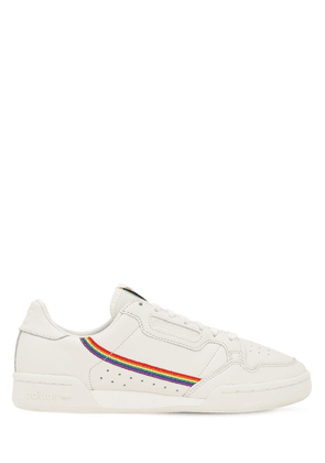 Continental 80 Pride Leather Sneakers
