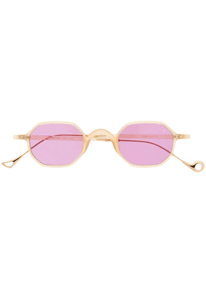 Eyepetizer tinted sunglasses - Neutrals