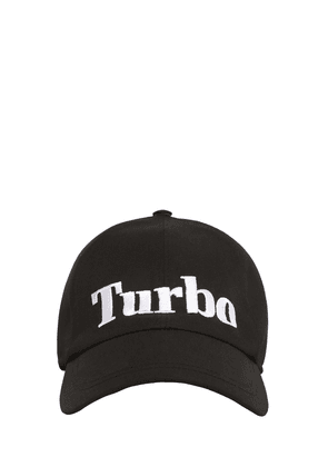 Embroidery Cotton Canvas Baseball Hat