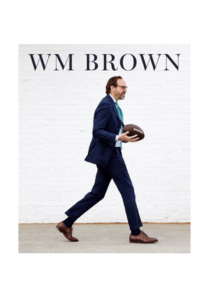 WM Brown Magazine, Issue no.2