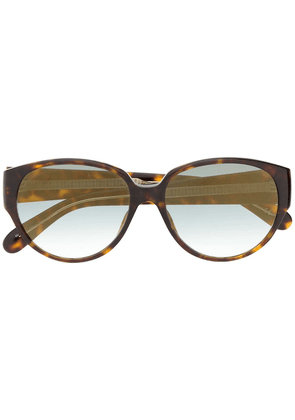 Givenchy Eyewear GV7122S sunglasses - Brown