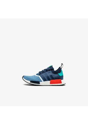 Stadium Goods Blue Adidas NMD R1 PK Packers sneakers