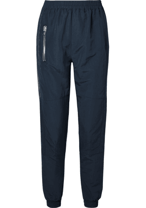 RtA - Finn Shell Track Pants - Navy