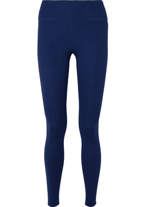 Nike - One Luxe Dri-fit Leggings - Midnight blue