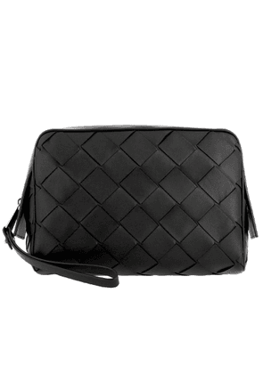Cosmetic Case Bags Men Bottega Veneta