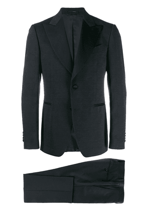 Dell'oglio two-piece suit - Blue