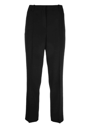 Givenchy straight-leg tailored trousers - Black