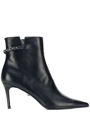 Dorothee Schumacher ankle boots - Black