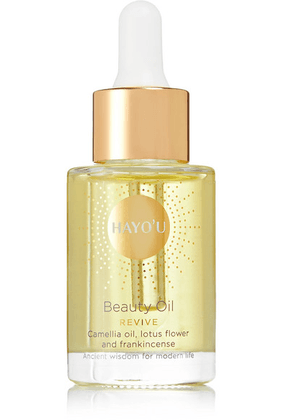 Hayo'u - Beauty Face Oil, 30ml - one size