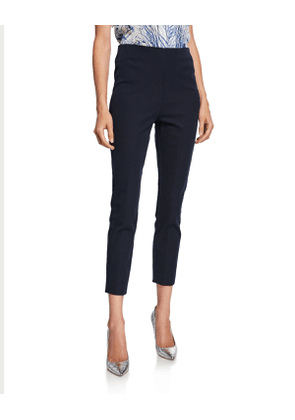 Jessalyn Skinny Cropped Pants