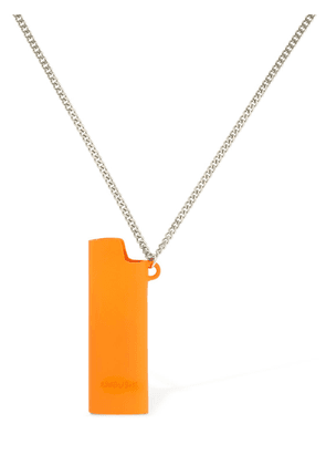 Small Lighter Case Necklace