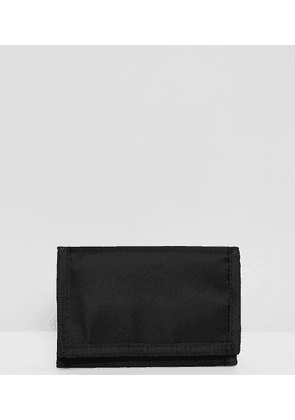 Weekday small wallet in black