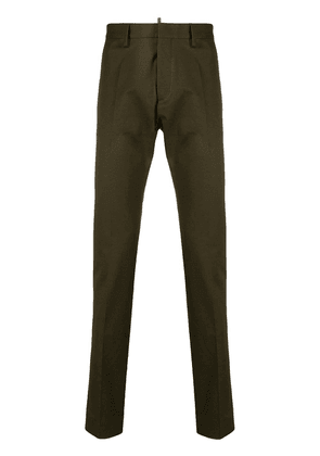 Dsquared2 Cool Guy Chino trousers - Green