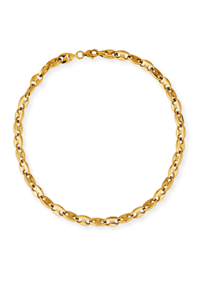 Toscano Link Necklace