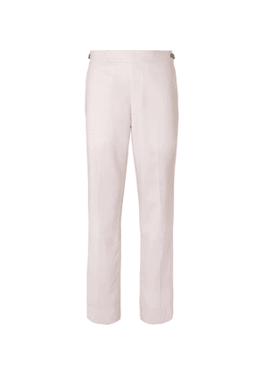 Gabriela Hearst - Off-white Wool Suit Trousers - Off-white