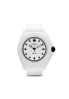 Bamford Watch Department Mayfair sport watch - White