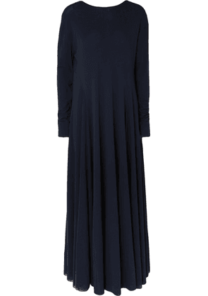 Jil Sander - Jersey Maxi Dress - Navy