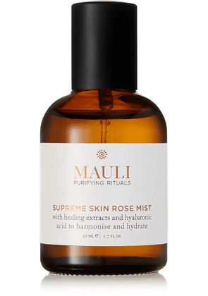 Mauli Rituals - Supreme Skin Rose Mist, 50ml - one size