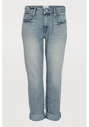 The Fling jeans