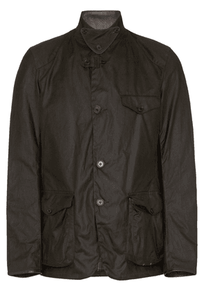 Barbour Beacon sports jacket - Brown