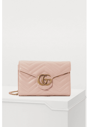 GG Marmont wallet