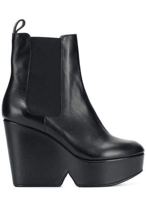 Clergerie Beatrice boots - Black
