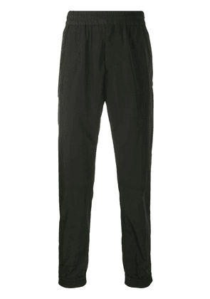Givenchy logo track pants - Black