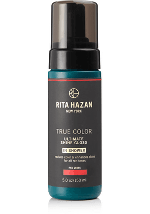 Rita Hazan - True Color Ultimate Shine Gloss - Red, 150ml