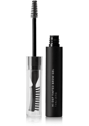 REVITALASH - Hi-def Tinted Brow Gel - Soft Brown