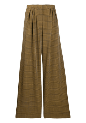 Christian Wijnants tailored trousers - Neutrals