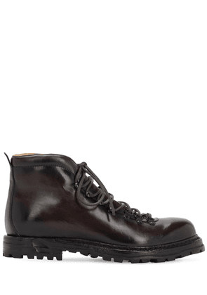 Kontra Leather Boots