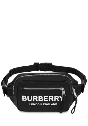West Logo Tech Belt Bag