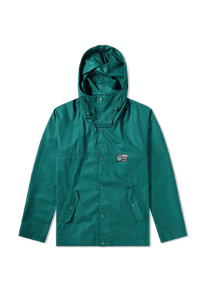 Arpenteur Sportive Hooded Jacket Green