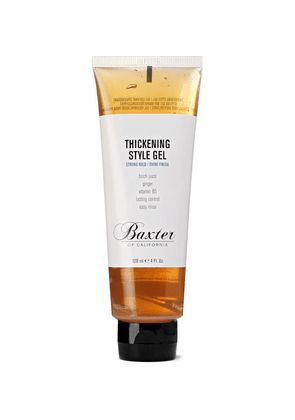 Baxter of California - Thickening Style Gel, 120ml - Colorless