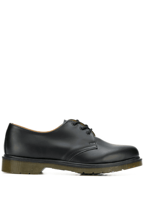Dr. Martens lace-up Derby shoes - Black