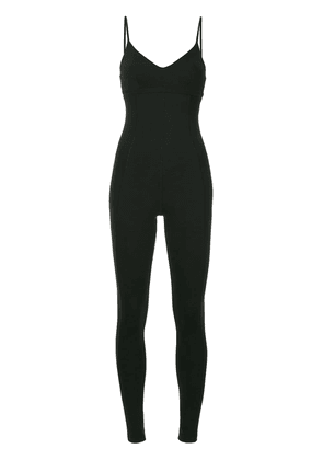 The Upside fitted jumpsuit - Black